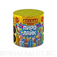 """Батарея салютов """"Пиро-лайк"""""""